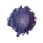 Blue Midnight Mineral Eyeshadow