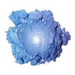 Iced Mineral Eyeshadow