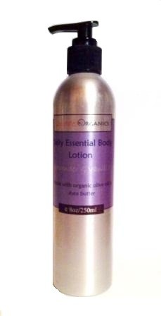 Daily Essential Body Lotion