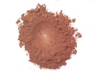 Soft Suede Mineral Eyeshadow
