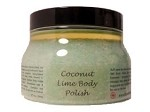 Coconut Lime Body Polish