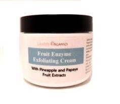 Fruit Enzyme Exfoliating Cream